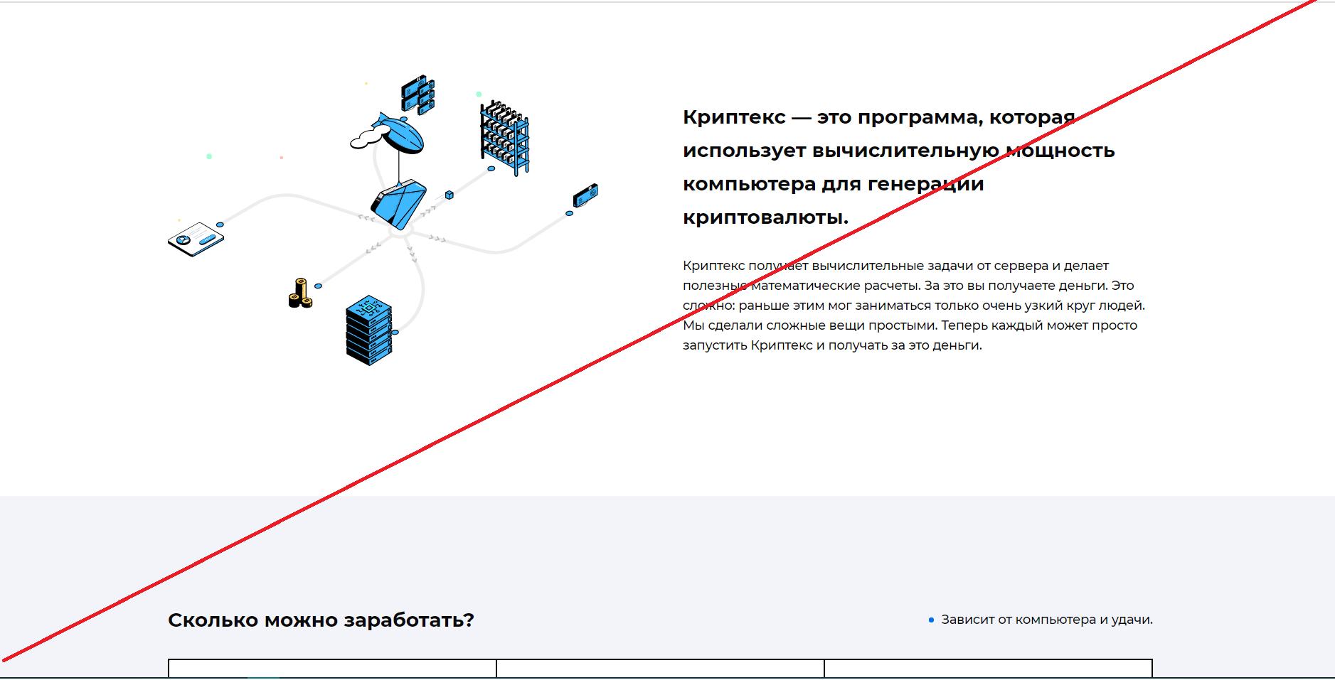 Kryptex - Отзывы