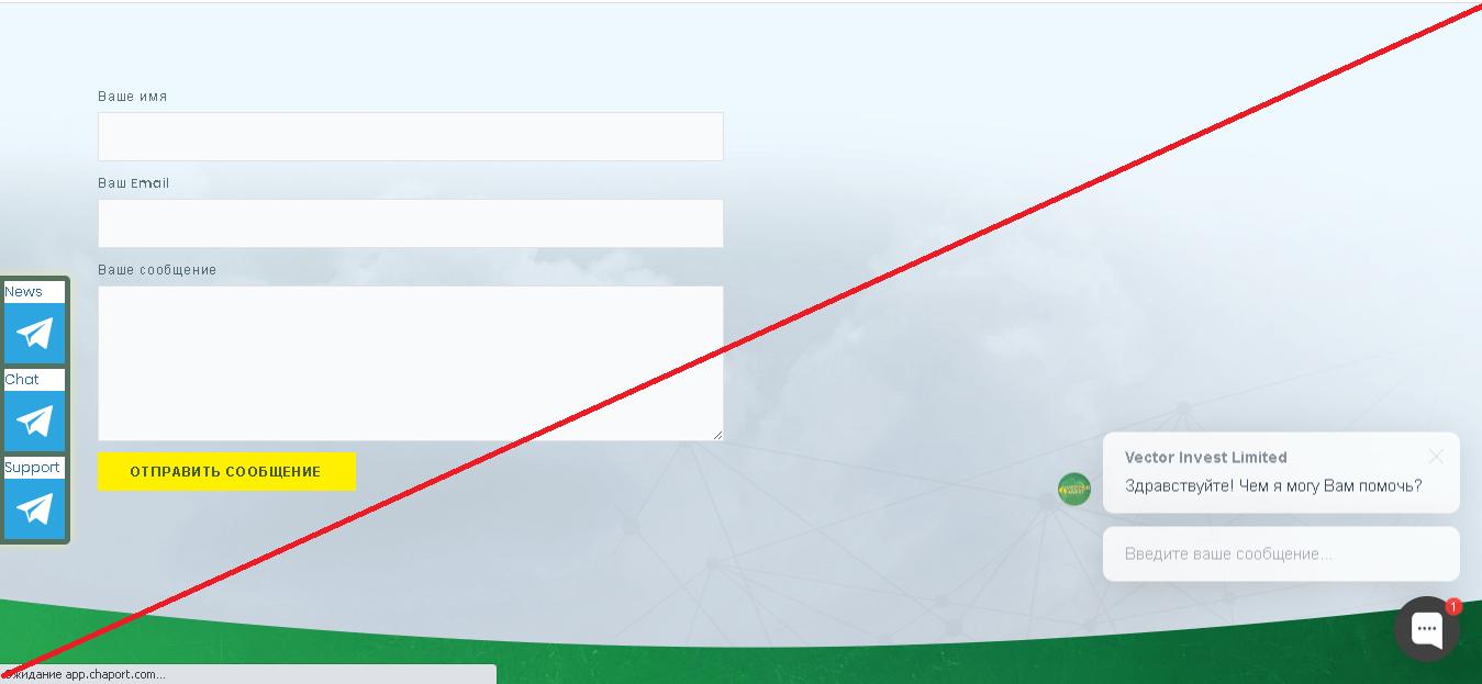 Vector Invest - Отзывы