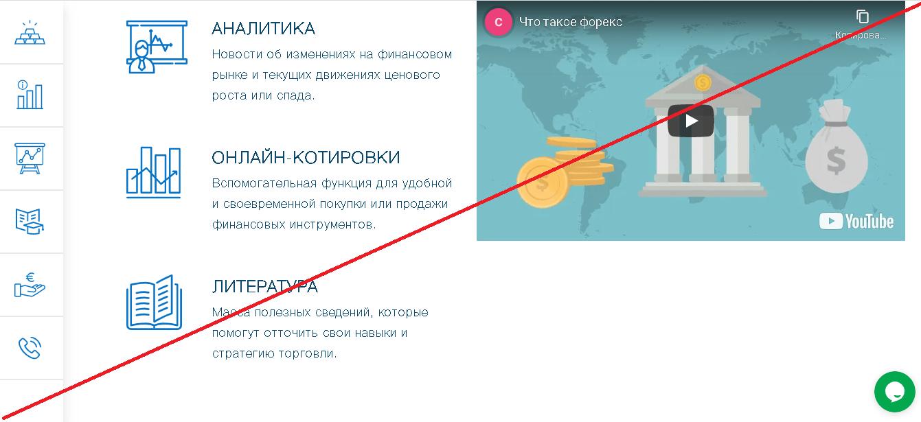 iTrade - Отзывы