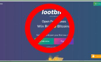 Lootbits - Обзор
