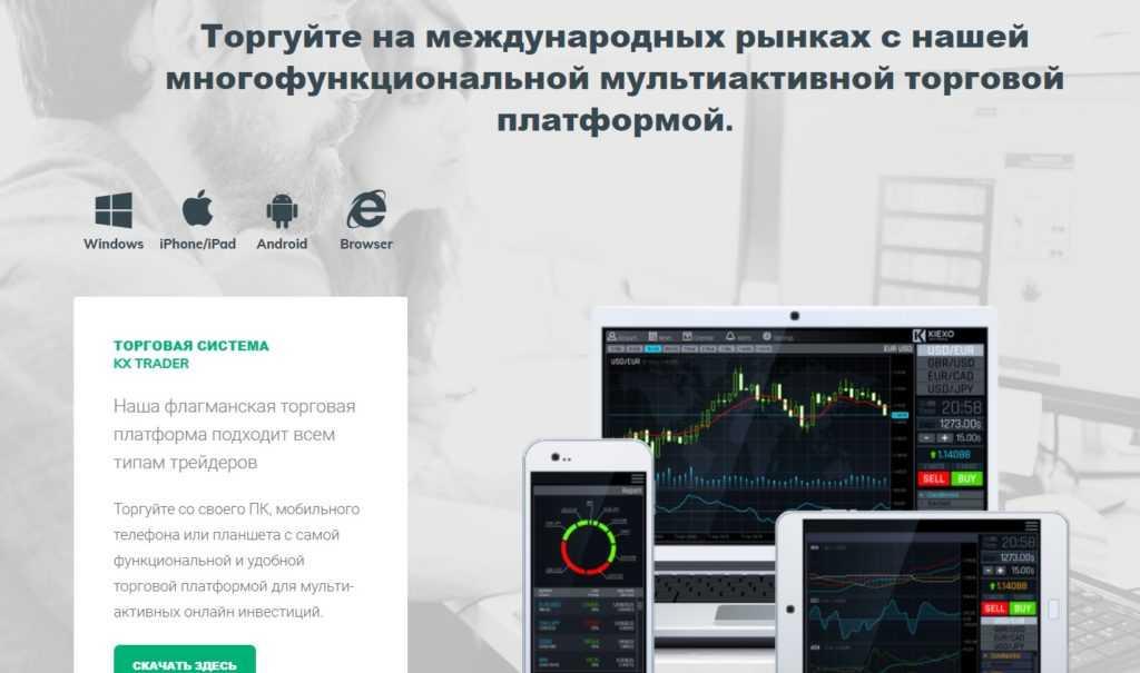 https://ru.kiexo.com платит или нет