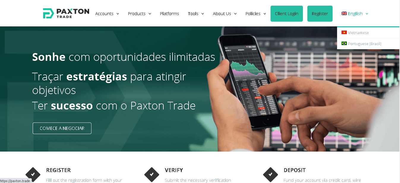 iPomarkets - Лохотрон