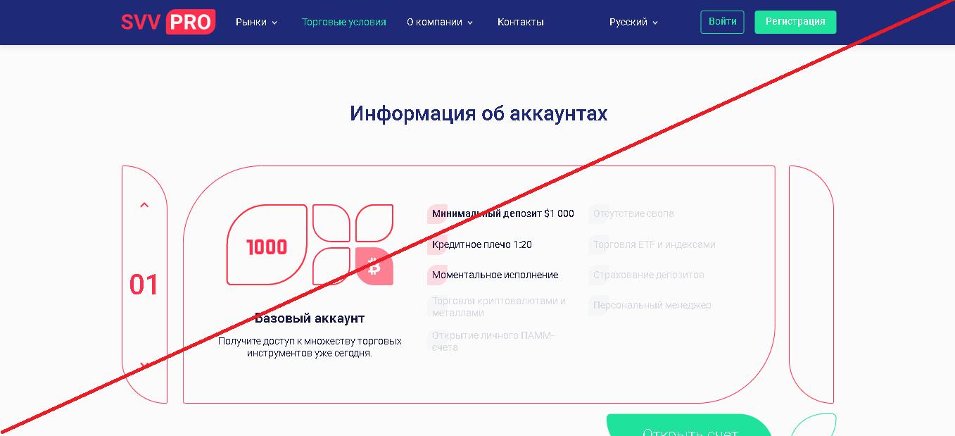 Svv Pro - Отзывы