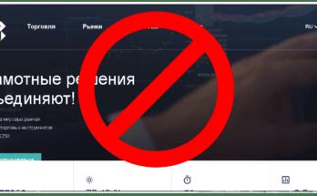 United Brokers - Обзор