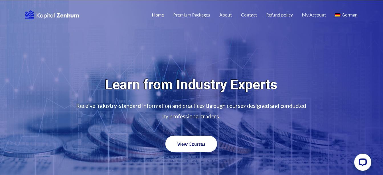 Capital Guide - Лохотрон