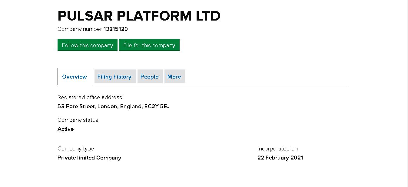PulsarBank - Лохотрон