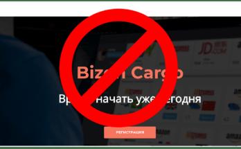 Bizon Cargo - Обзор